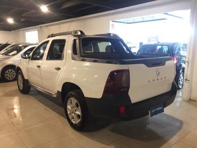 Renault Oroch EXPRESSION (Descuenta Iva)
