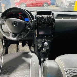 Renault Oroch Dynamique 2.0 16v