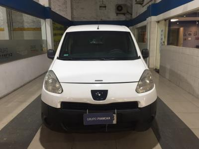 Peugeot Partner LARGO FULL