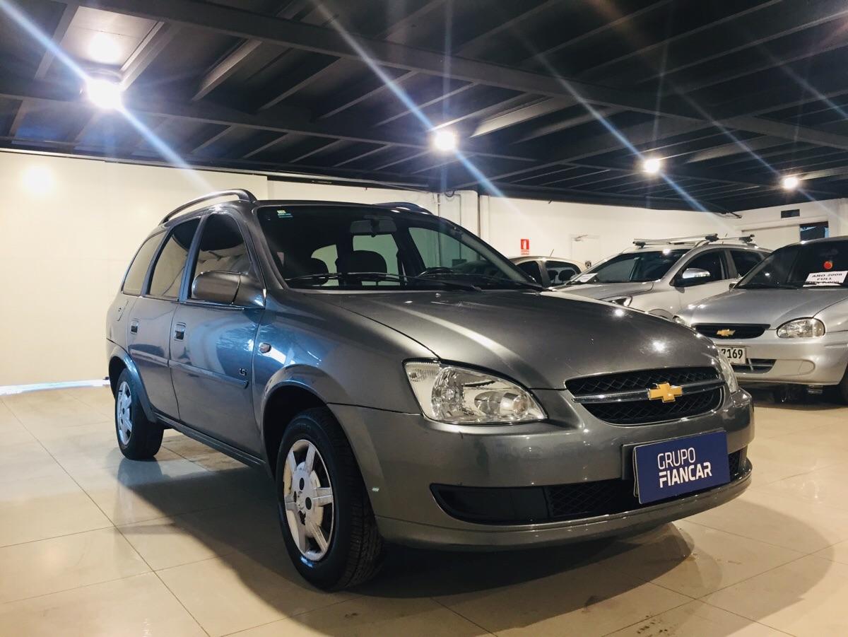 Chevrolet Corsa Wagon 1.4