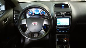 Geely Emgrand 718 Full equipe