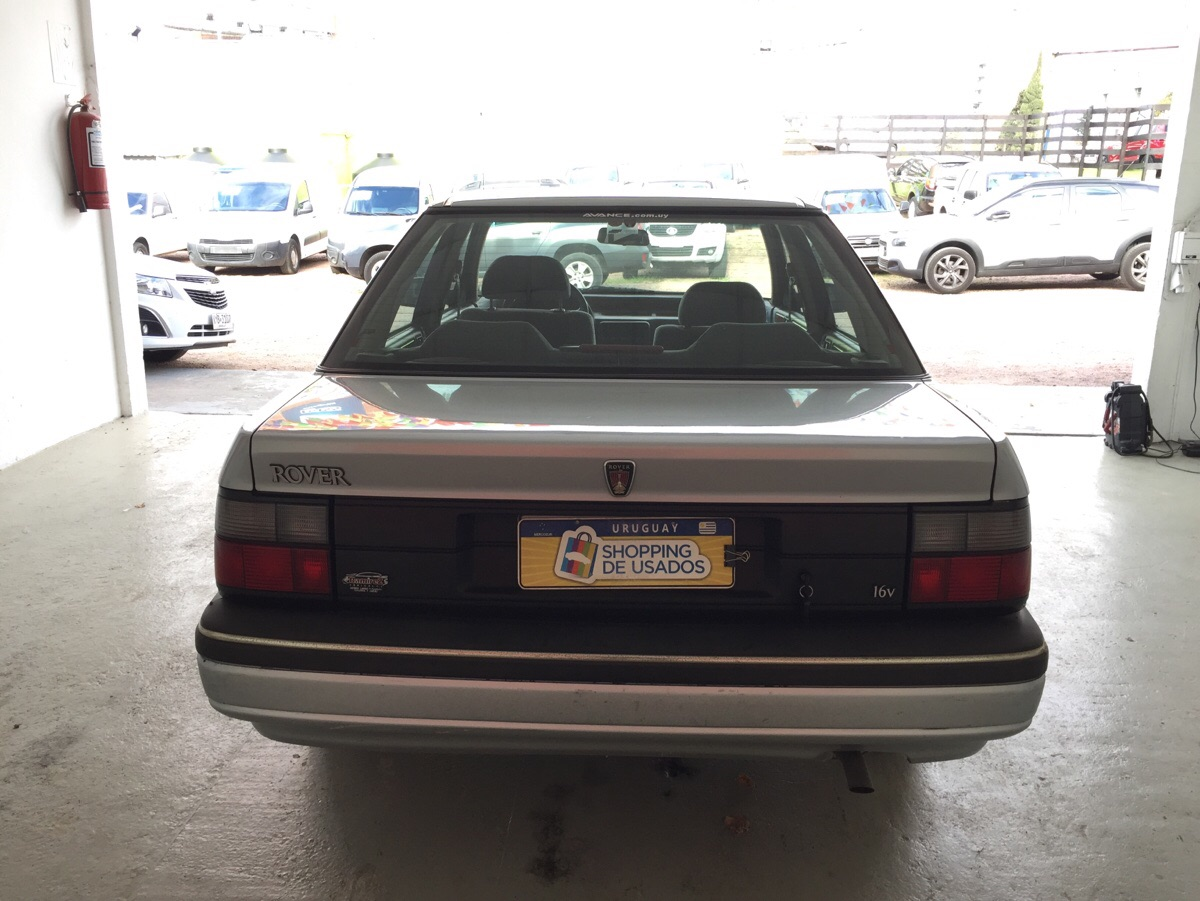 Rover Otros Modelos 414 SLI