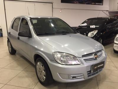 Vehículo - Chevrolet Celta 2007