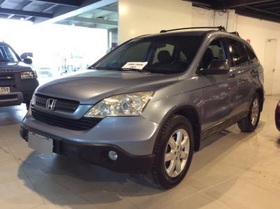 Vehículo - Honda CR-V 2009