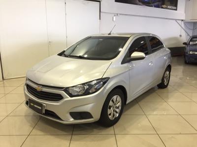 Vehículo - Chevrolet Onix 2019