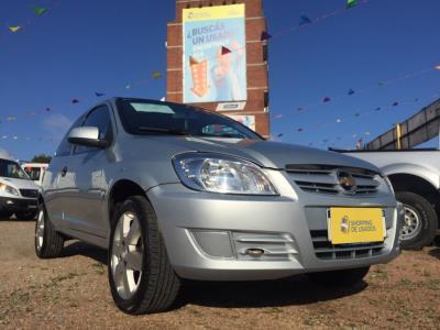 Vehículo - Chevrolet Celta 2011
