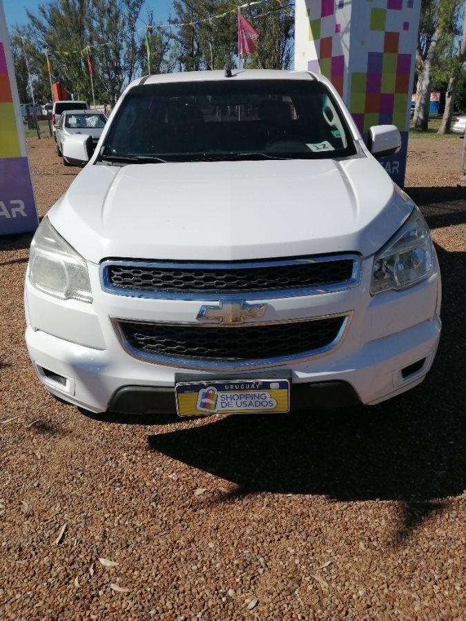 Chevrolet S10 turbo diesel