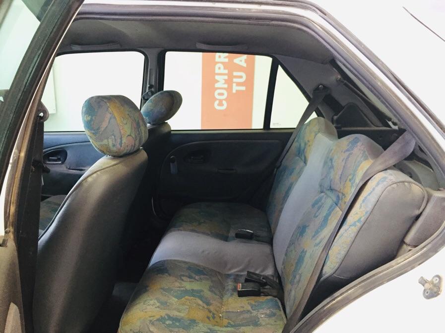 Citroën Saxo 1.4