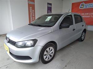 Vehículo - Volkswagen Gol 2016