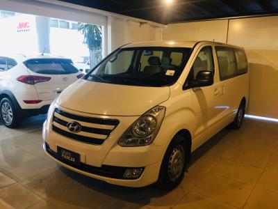 Vehículo - Hyundai H-1 2018