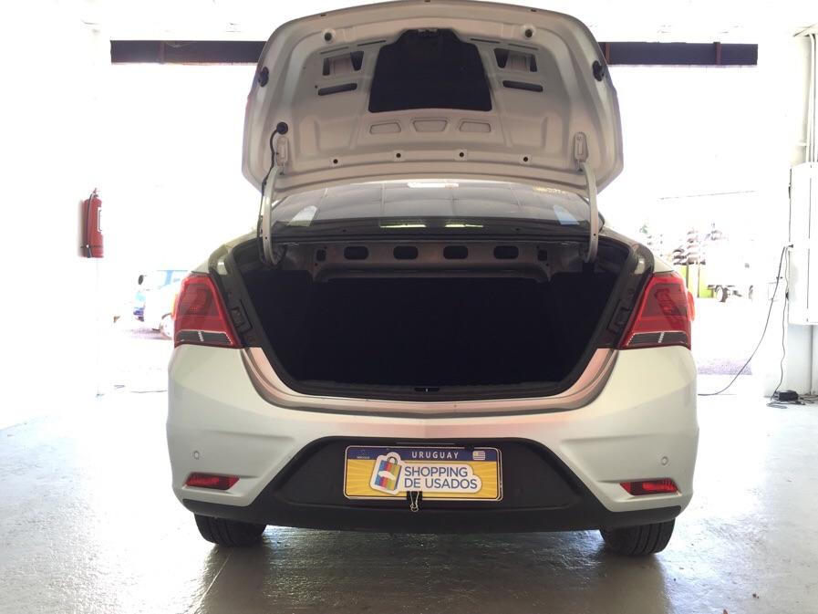 Chevrolet Prisma LTZ SEDAN