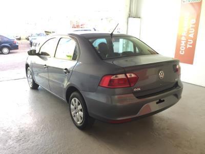 Volkswagen Gol GP POWER SEDAN  (Descuenta Iva)