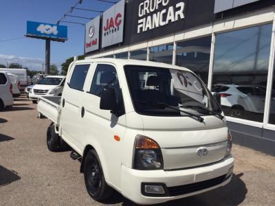 Vehículo - Hyundai Porter 2013