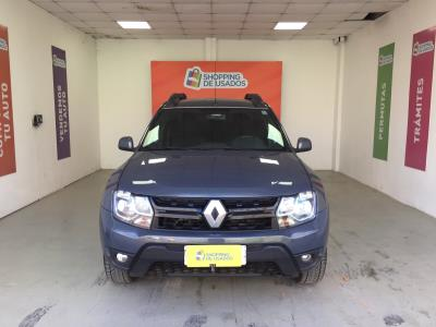 Renault Oroch EXPRESSION 1.6  (Descuenta Iva)