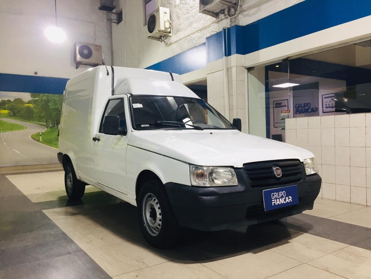 Fiat Fiorino Standard