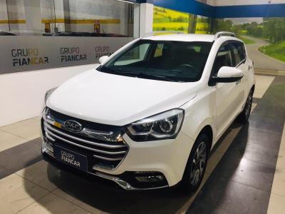 Vehículo - JAC S2 2018