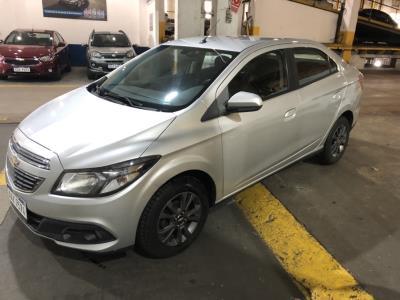 Vehículo - Chevrolet Prisma 2015