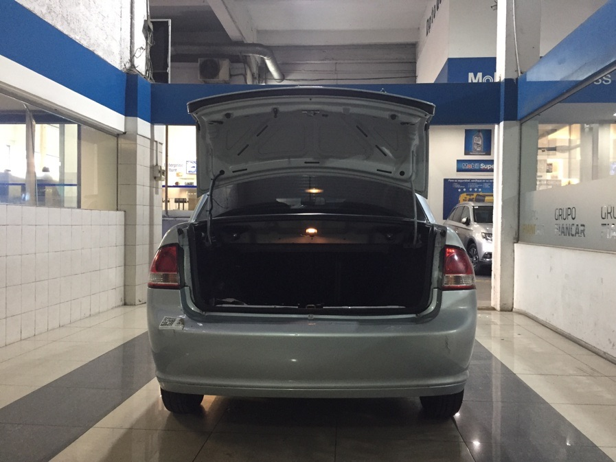 Chevrolet Corsa CLASSIC SUPER
