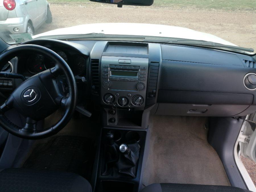 Mazda BT-50 4x4