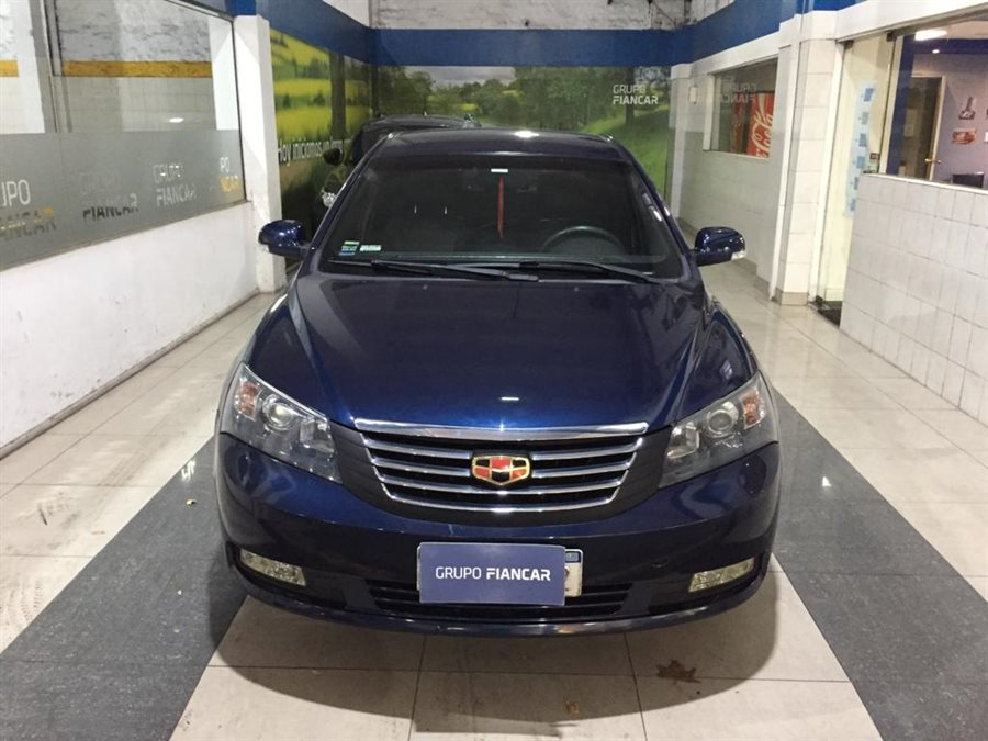 Geely Emgrand 718 1.8