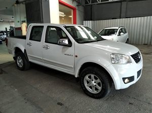 GWM Wingle 5 Motor 2.4 (Mitsubishi) Full Equipe