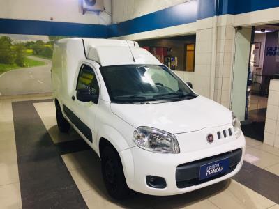 Fiat Fiorino Furgon - Descuenta IVA
