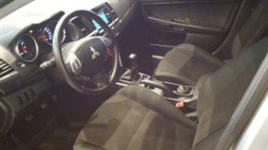 Mitsubishi Lancer EX GLS 2.0 M/T