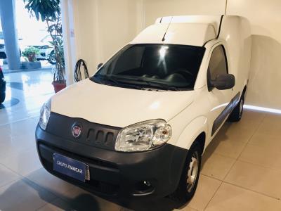 Vehículo - Fiat Fiorino 2015