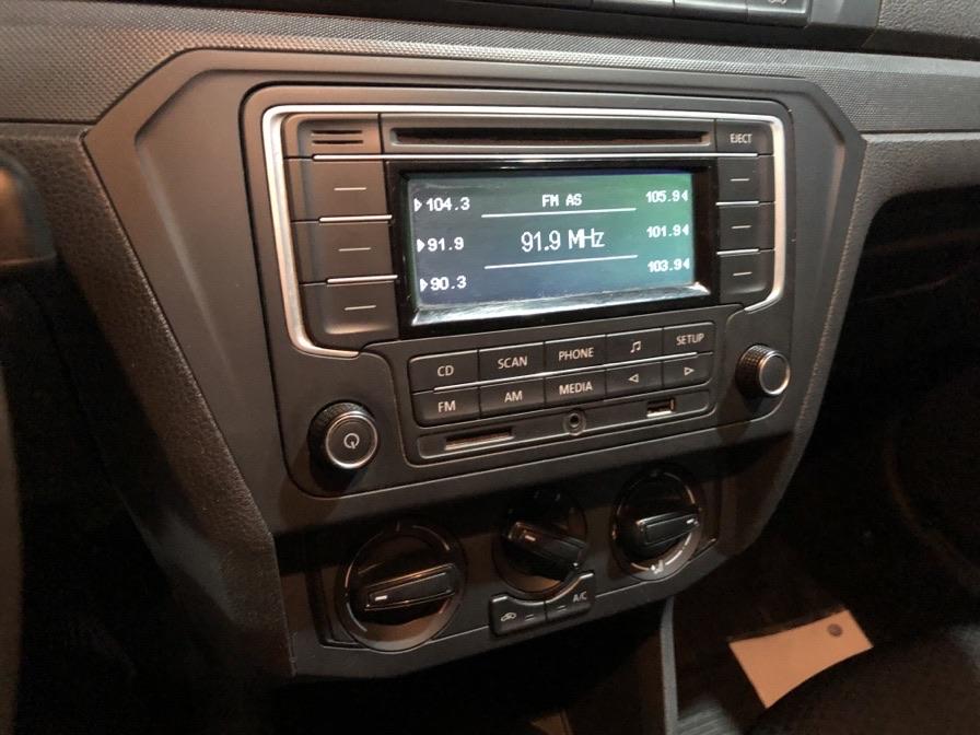 Volkswagen Gol GP Sedan Power