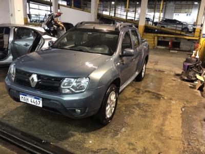 Vehículo - Renault Oroch 2019