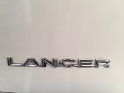 Mitsubishi Lancer EX GLS 1.6