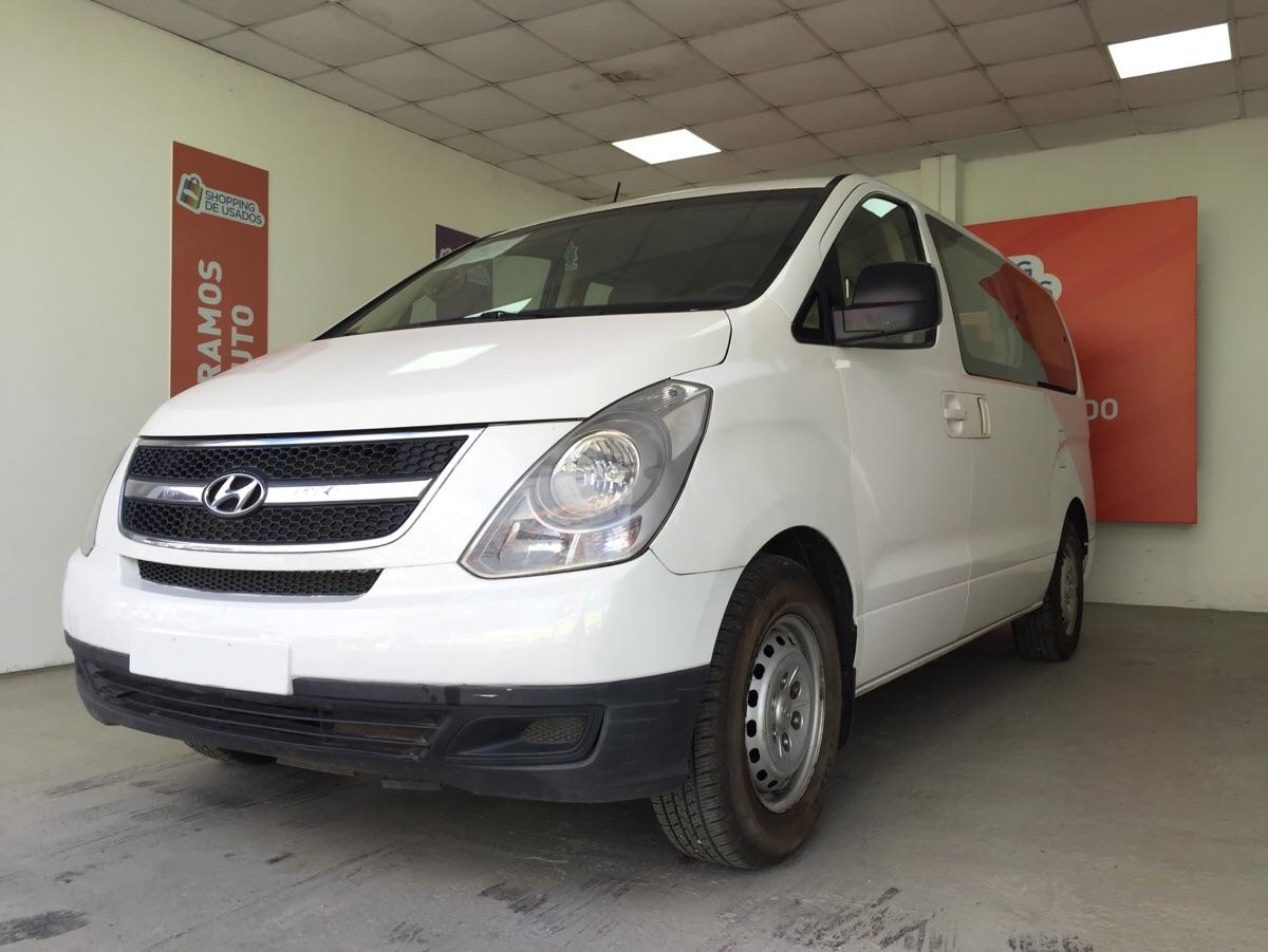 Hyundai H-1 PASAJEROS 2.4 NAFTA