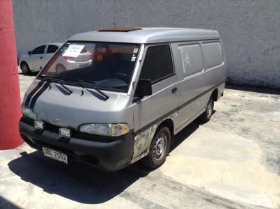 Hyundai H100 furgon