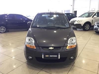 Chevrolet Spark EXTRA FULL