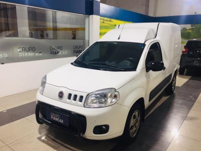 Vehículo - Fiat Fiorino 2019