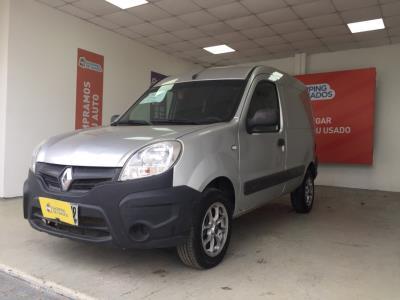 Vehículo - Renault Kangoo 2016
