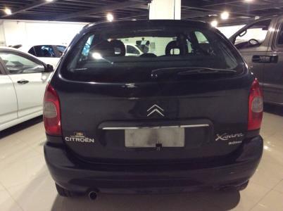 Citroën Xsara Picasso 2.0 16  V