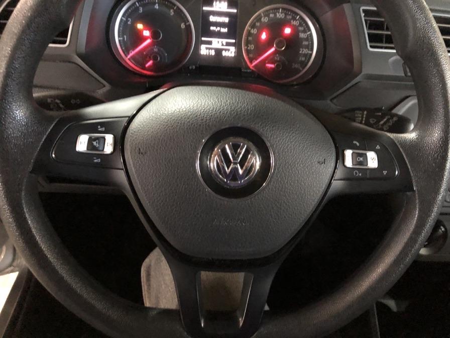 Volkswagen Gol Power G7