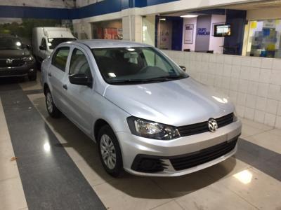 Volkswagen Gol FULL SEDAN 1.6 (Descuenta Iva)