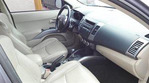 Mitsubishi Outlander 3.0 4WD IGUAL A 0km!!!