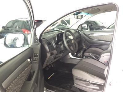 Chevrolet S10 LT 4X4 (Descuenta Iva)