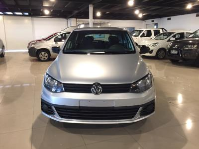 Volkswagen Gol GP POWER AIRBAG (Descuenta Iva)