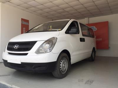 Hyundai H-1 FURGON DIESEL