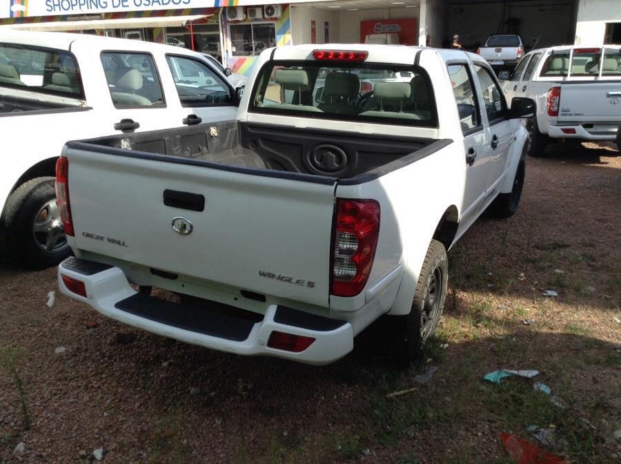 GWM Wingle 5 4x2 full diesel