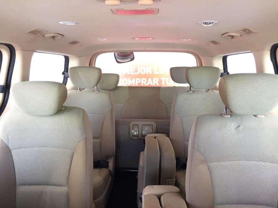 Hyundai H-1 DIESEL MINIBUS