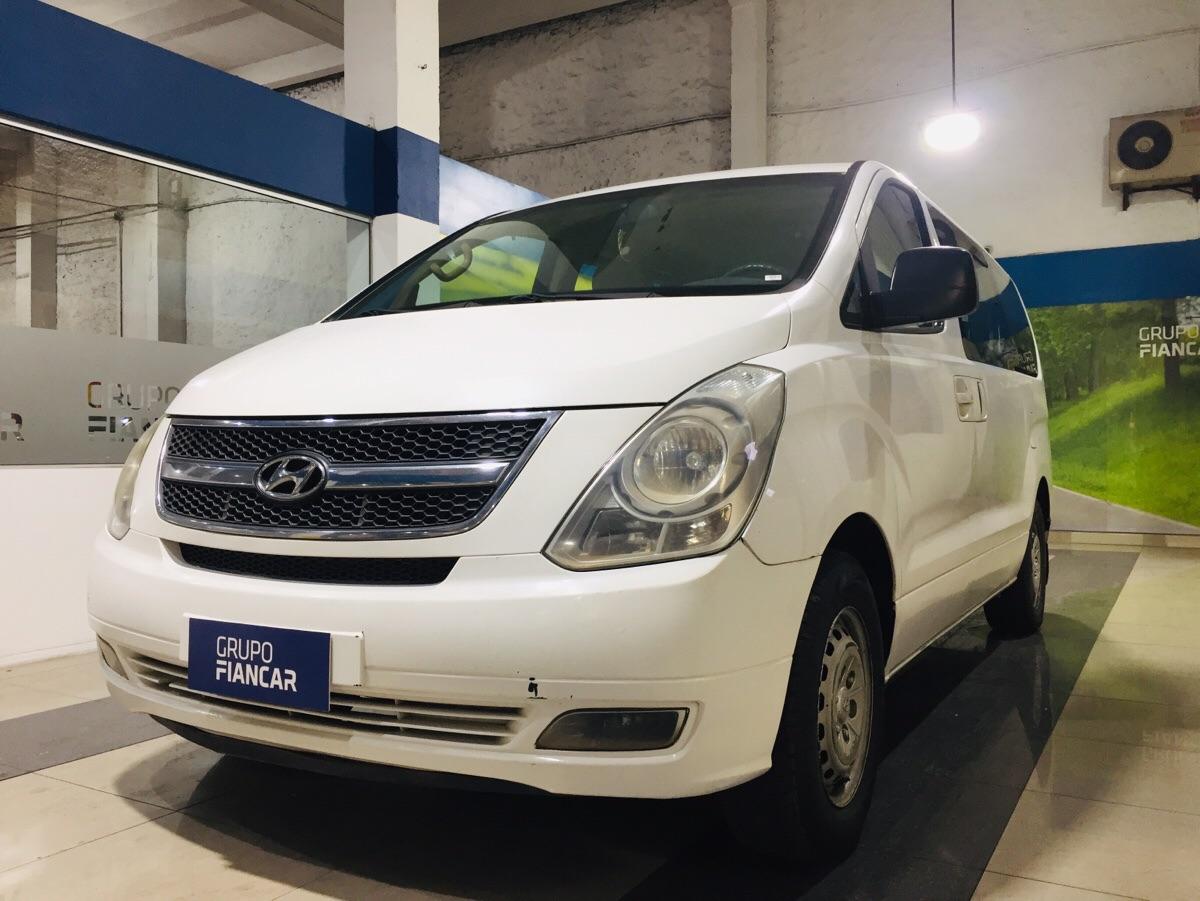 Hyundai H-1 9 Pasajeros/ 12 Asientos A/A