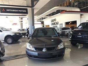 Vehículo - Mitsubishi Lancer 2008