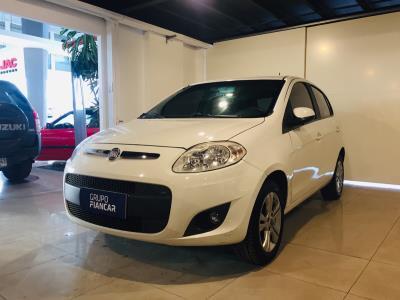 Fiat Palio Attractive ELX