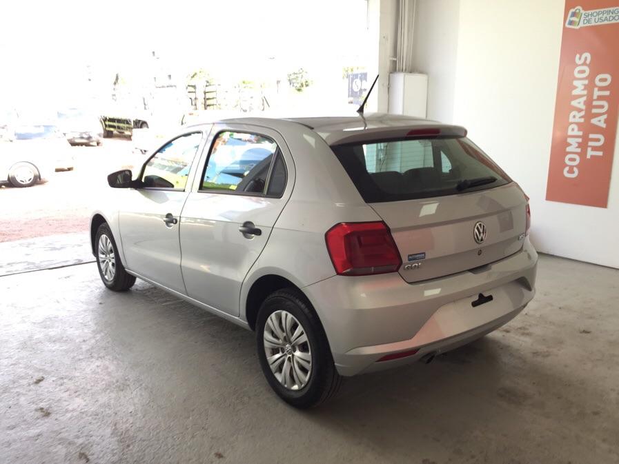 Volkswagen Gol GP POWER HATCH 1.6 (Descuenta Iva)