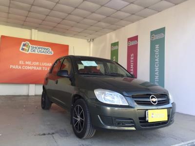 Vehículo - Chevrolet Celta 2010